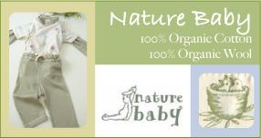ベビー服Nature Baby