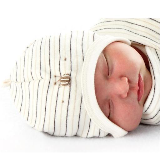 出産祝いにベビー服をruaで オーガニックコットン Dimples