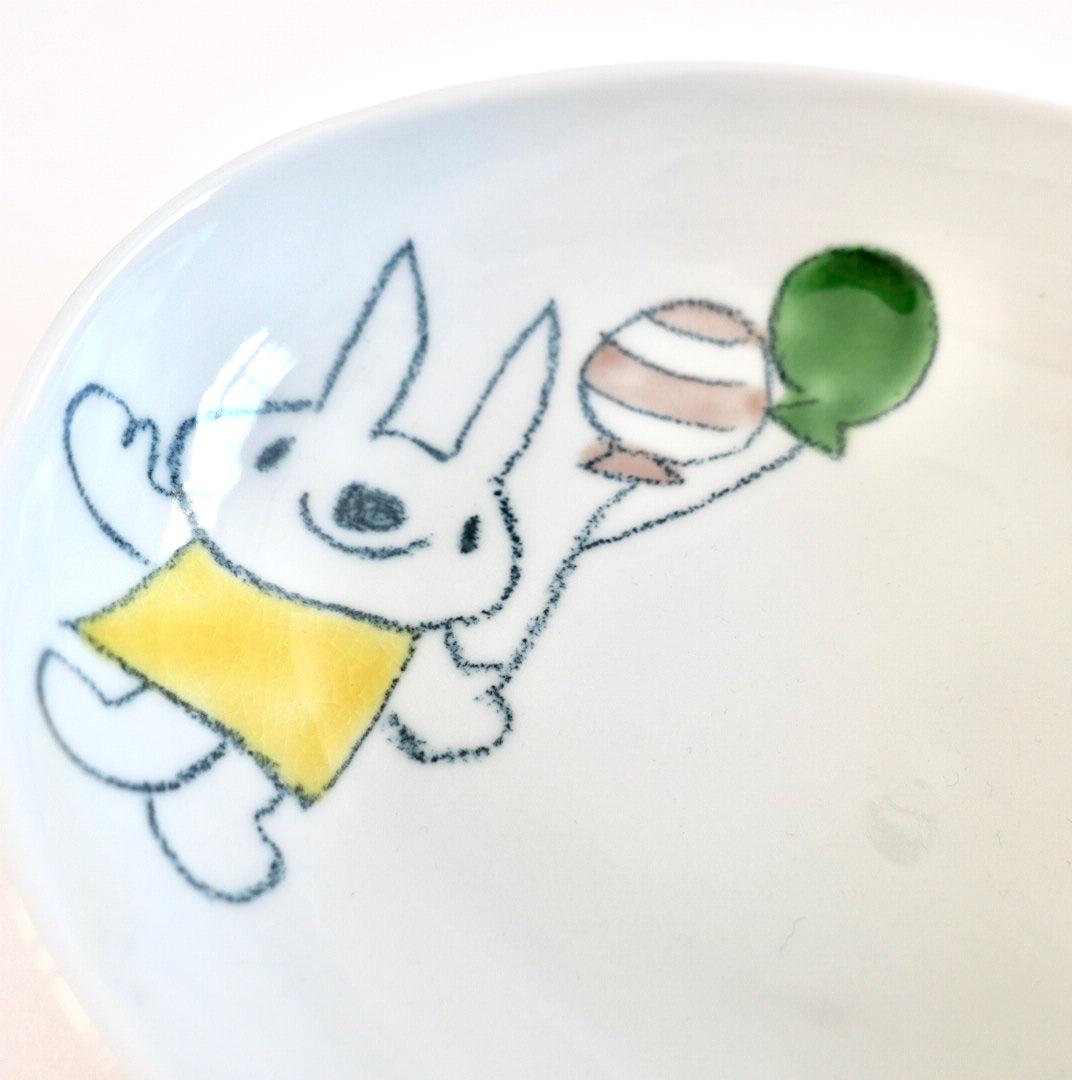 村田菜穂美の子どもの器
