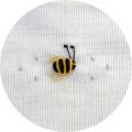 メリノウール BEE